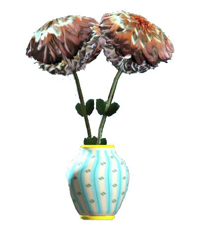 File:New teal barrel vase.png