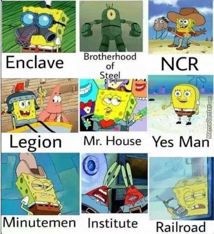 File:Spongebob Faction Meme.jpg