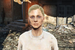 FO4 Dolly Madison