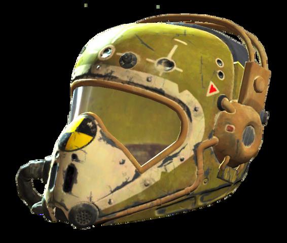 File:Yellow flight helmet.png