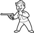 Silenced .22 pistol icon.png