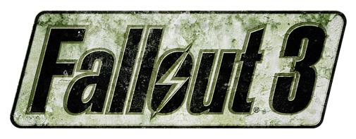 Fișier:Fallout 3 logo.png