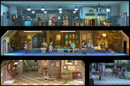 Fallout Shelter 1.4 Update Screenshot