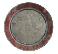Red plate fo4