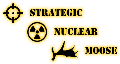 Strategic Nuclear Moose- Banner- PNG2- Stacked and Staggered, No Background