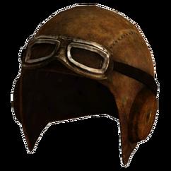 Boomers helmet