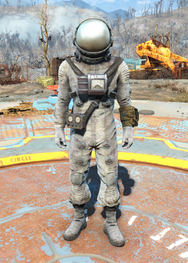 SpacesuitCostume