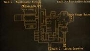 Vault 3 recreation area loc map