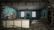 FO4 WS apartments ground floor 2