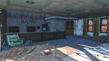 FO4 Lexington Bank inside