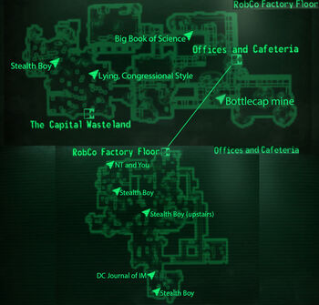 Fort Constantine Fallout Wiki FANDOM powered by Wikia
