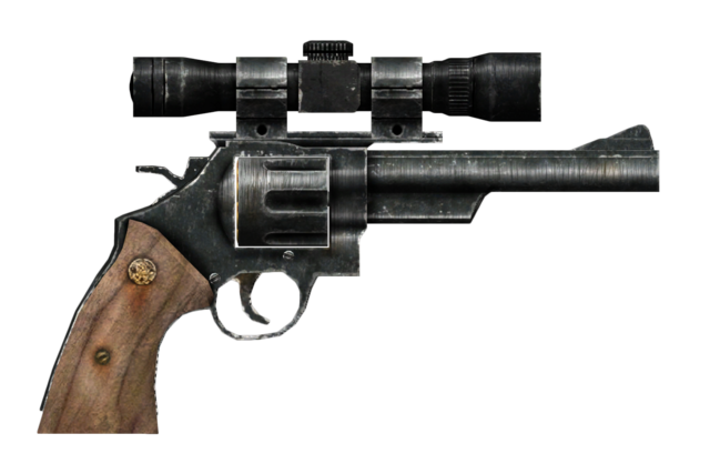 File:.44 magnum revolver with scope.png