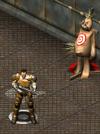 FOT Rex in-game