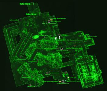 Vault-Tec: Among the S...