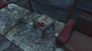 FO4 Crater of Atom Astoundingly Awesome