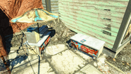 Nuka-Bombdrop recipe loc