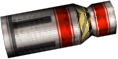 Plasma grenade action