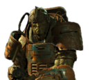 Супермутант (Fallout 4)