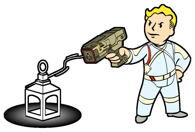 End of the Line | Fallout Wiki | FANDOM powered by Wikia