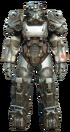 FO4 BOS Paladin Commander