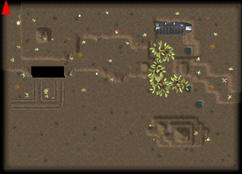 VB DD09 map Bunker Entrance
