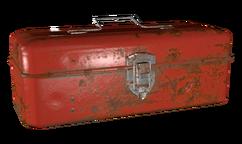 Clark's Toolbox