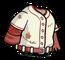 FoS baseball uniform