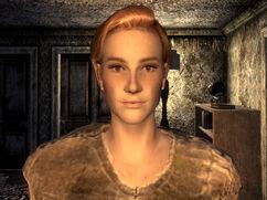 Alice Hostetler