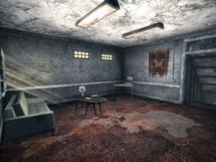 CL safehouse interior