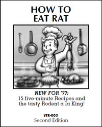 Fo1M How To Eat Rat cover