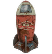 Fo4NW trash can