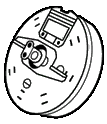 File:Icon nvdlc02items mod .45 machinegun ammo drum.png