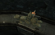 Sewer waystationTeddy bears behaving badly 1