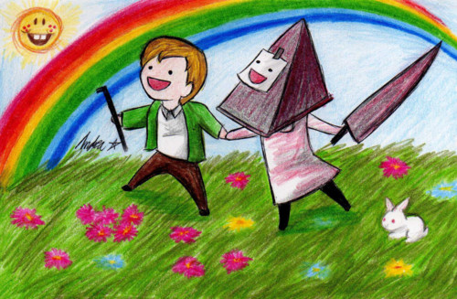File:James and Pyramid Head.jpg