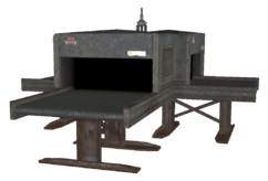Fo4CW component sorter