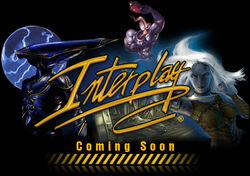 Interplay comingsoon
