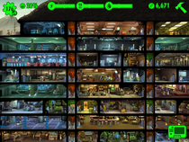 FalloutShelter Announce Large Vault