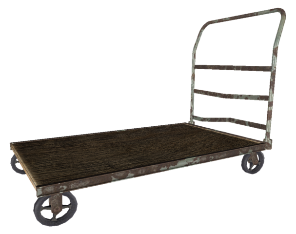 File:FO4 Flatbed Cart Small.png