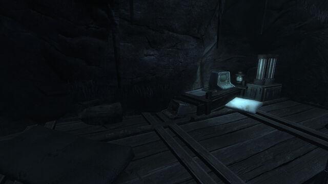 File:Survivalist hidden cache Stone Bones cave.jpg
