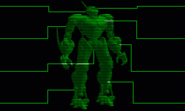 FOT RobotHumanoid target