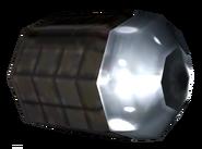 FNV 25mm pulse grenade