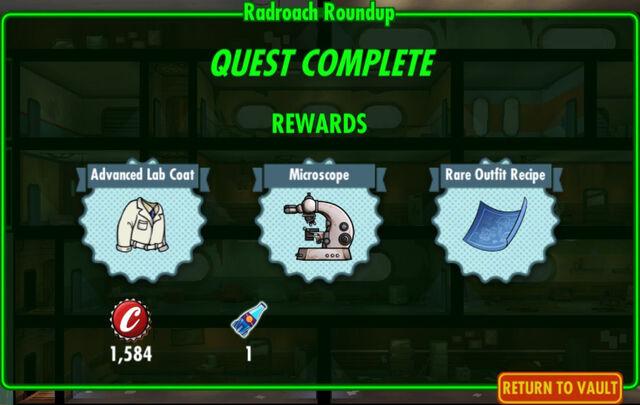 File:FoS Radroach Roundup rewards.jpg