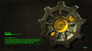FO4VW Loading Screen Vault 88 Door