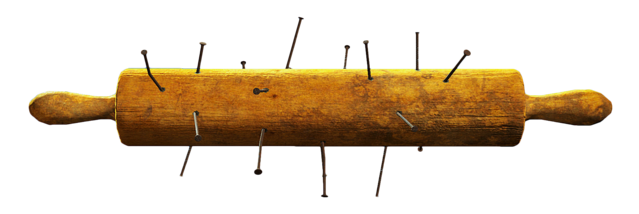 File:FO4 Spiked rolling pin.png
