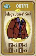 FoS Eulogy Jones' Suit Card