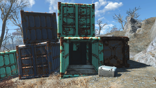 File:FO4 National Guard training yard Power armor.png