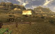 Mojave Drive-in