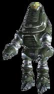 Military protectron