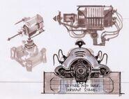 FO3 turret CA1