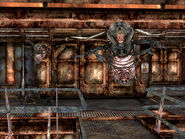 Bloatfly Vault 92